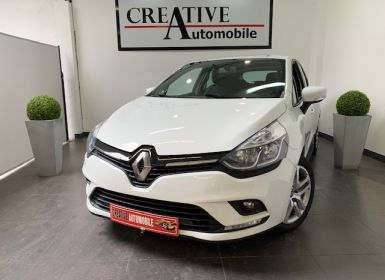 Renault Clio IV 1.5 dCi 90 CV 66 000 KMS 05/2017 Occasion