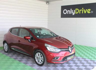 Achat Renault Clio IV 1.5 dCi 90 Energy Intens Occasion