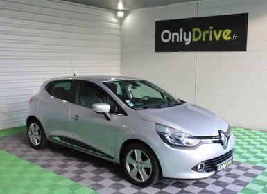 Vente Renault Clio IV 1.5 dCi 90 Energy Intens Occasion