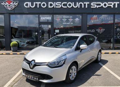 Vente Renault Clio IV 1.5 DCI ENERGY Expression Occasion