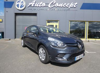 Renault Clio IV (B98) 1.2 16v 75ch Limited 5p Occasion