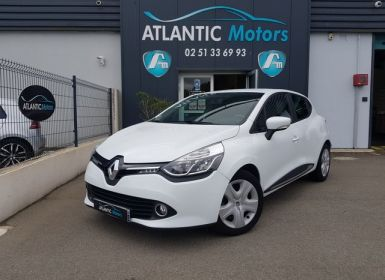 Achat Renault Clio IV (B98) 1.5 dCi 75ch Business 90g Occasion