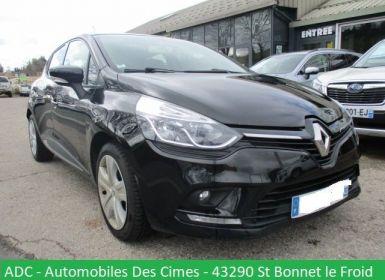 Vente Renault CLIO IV dCi (90ch) eco² 90g Business Occasion