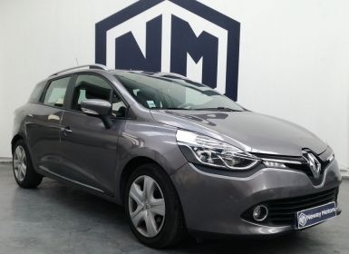 Vente Renault Clio iv estate 1.5 dci 90 energy eco2 Occasion