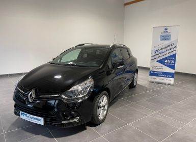 Renault Clio IV ESTATE 75ch Limited Gps Bluetooth Occasion
