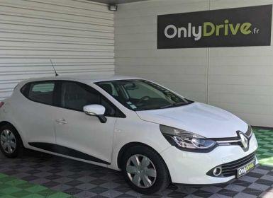 Vente Renault Clio IV SOCIETE 1.5 dCi 75 Eco2 Air Medianav Occasion