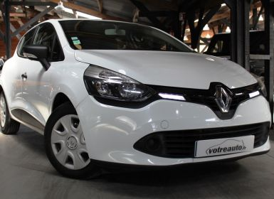 Achat Renault Clio IV SOCIETE 1.5 DCI 90 AIR ECO2 Occasion