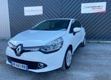 Vente Renault Clio IV SOCIETE TVA RECUPERABLE Occasion