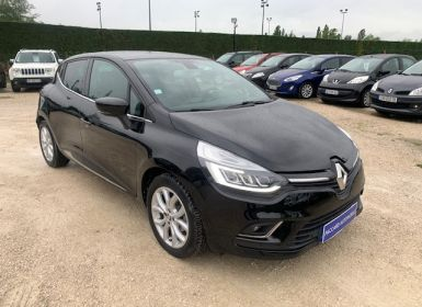 Achat Renault Clio IV TCE 90cv INTENS Occasion