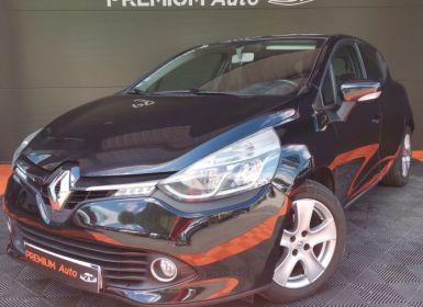 Renault Clio IV ZEN 5 portes 1.5 dCi eco2 90 cv ENTRETIEN COMPLET SUIVI