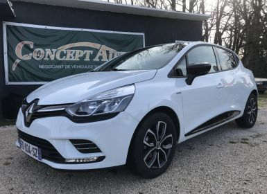 Vente Renault CLIO LIMITED  Occasion