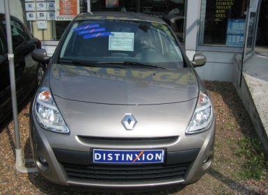 Vente Renault CLIO nouveau modèle expression 1.5 dci Occasion