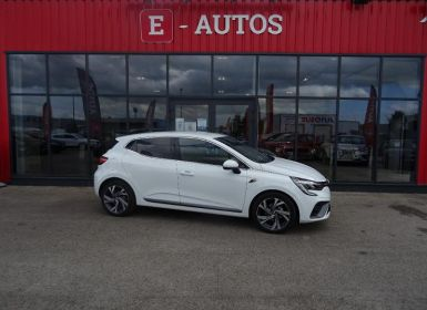 Vente Renault Clio RS 1.0 TCe 90ch Line -21 Neuf