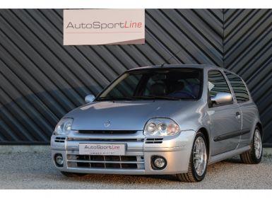 Vente Renault Clio RS 2 Ph 1 172 cv Occasion