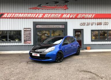 Vente Renault Clio RS 2.0 16V 200 Cup Occasion