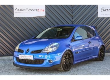 Voiture Renault Clio RS 3 197 cv  Occasion