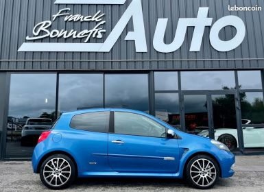 Achat Renault Clio RS III 3 2.0 203 ch GORDINI N°0532 Occasion