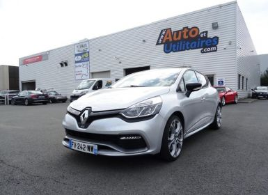 Achat Renault Clio RS IV 1.6 T 200CH EDC Occasion