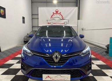 Achat Renault Clio RS V LINE 1.3 TCe 131Cv Occasion