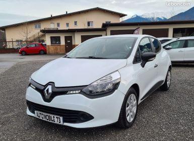 Renault Clio société 1.5 dci 90 air 04/2015 2 PLACES TVA RECUPERABLE
