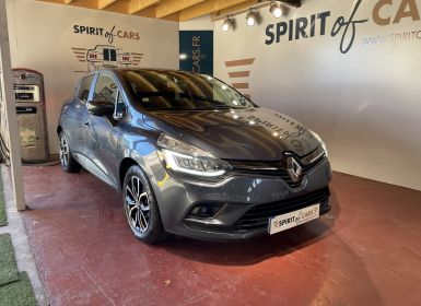 Vente Renault Clio TCe 120 Energy Intens Occasion