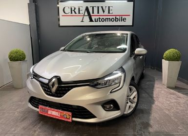 Renault Clio V 1.0 TCe 100 CV INTENS 56 KMS Neuf
