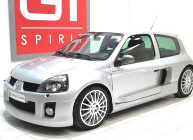 Achat Renault Clio V6 phase 2 Occasion