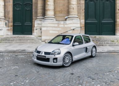 Voiture Renault Clio V6 Phase 2 Occasion