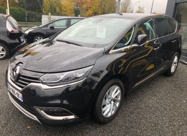 Achat Renault Espace 1.6 DCI 160CH ENERGY INTENS EDC Occasion