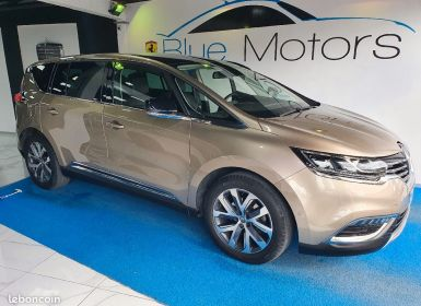 Vente Renault Espace 160ch EDC Intens + Options 7 Places Occasion