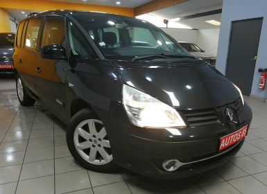 Renault Espace 2.0 DCI 130CH 25TH Occasion