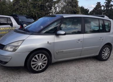 Vente Renault Espace 4 2.0 TURBO EXPRESSION Occasion
