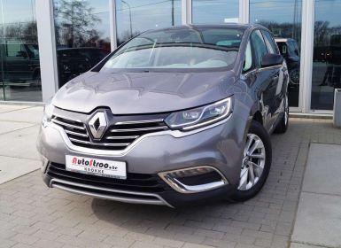 Renault Espace AUT. Intens PANODAK NAVI LED LEDER ALU Occasion