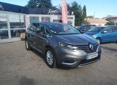 Vente Renault Espace INTENS Occasion