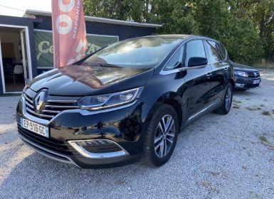 Renault Espace ZEN
