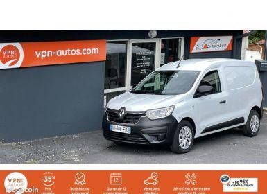 Vente Renault Express Van BLUE DCI 95 CONFORT Neuf