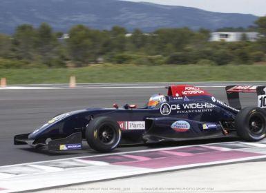 Achat Renault Formule Renault FR 2.0 2.0L TATUUS Occasion