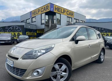 Renault Grand Scenic 1.5 DCI 105CH DYNAMIQUE 7 PLACES Occasion
