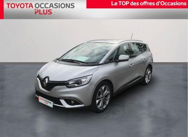 Acheter Renault Grand Scenic 1.5 dCi 110ch Energy Business EDC 7 places Occasion