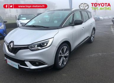 Voiture Renault Grand Scenic 1.5 dCi 110ch Energy Intens Occasion