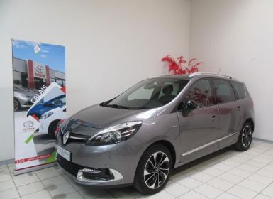 Acheter Renault Grand Scenic 1.6 dCi 130ch energy Bose Euro6 7 places 2015 Occasion