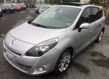 Vente Renault Grand Scenic 1.9 DCI 130CH JADE 7 PLACES Occasion
