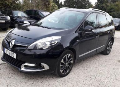 Voiture Renault Grand Scenic 3 III(3) 1.6 DCI 130 BOSE 7 PLACES Occasion