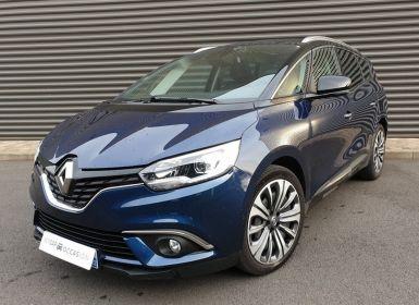 Vente Renault Grand Scenic 4 1.5 DCI 110 7 PLACES Occasion