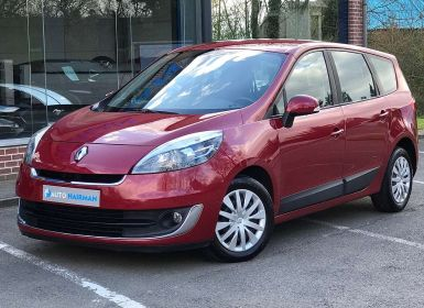 Renault Grand Scenic 7pl. 1.5 dCi ENERGY EXPRESSION ÉDITION