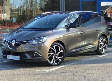 Renault Grand Scenic 7pl. 1.7 DCi EDC-7G BOSE ÉDITION