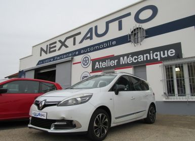 Acheter Renault Grand Scenic III 1.5 DCI 110CH BOSE EDC 7 PLACES Occasion
