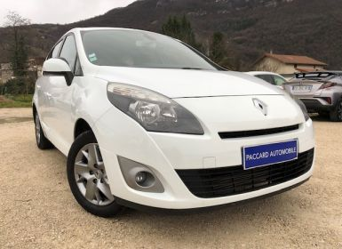 Vente Renault Grand Scenic III DCI 110 7 places Occasion