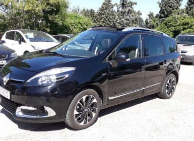 Vente Renault Grand Scenic III III (3) 1.6 DCI 130 BOSE EDITION 7 PL Occasion