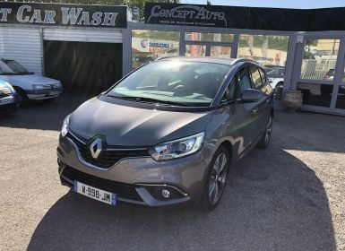Renault Grand Scenic INTENS Occasion